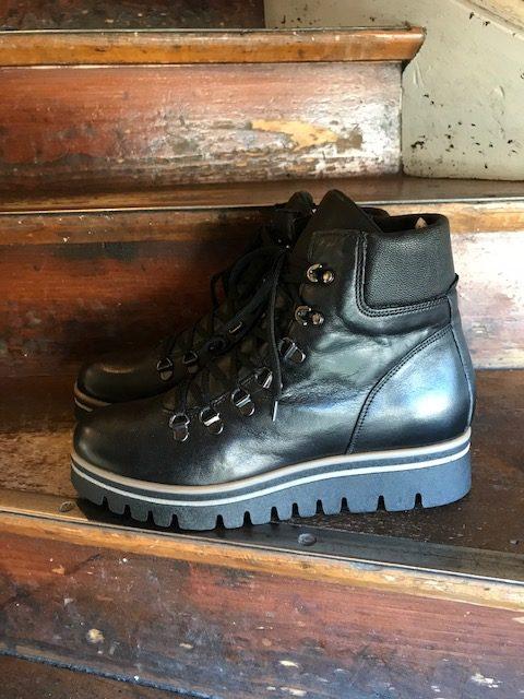 Ta hand om dina skor